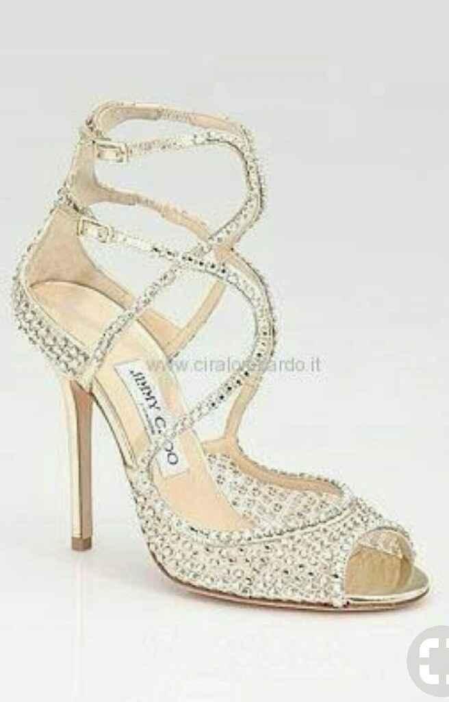 Fase ricerca scarpe - 1