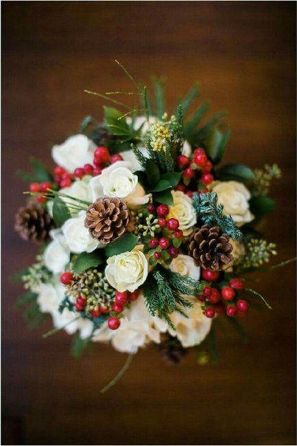 Bouquet Natalizio Matrimonio : Bouquet natalizio organizzazione matrimonio forum