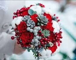 Bouquet Natalizio Matrimonio : Bouquet natalizio organizzazione matrimonio forum matrimonio