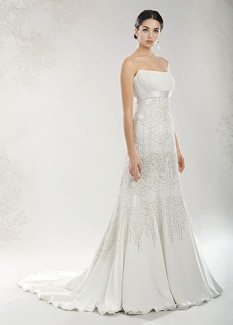 Vestiti da sposa Anna Tumas Moda nozze Forum