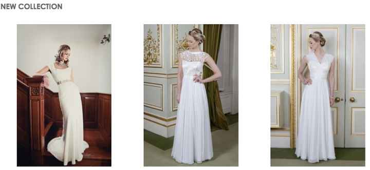 Johanna Hehir New Collection