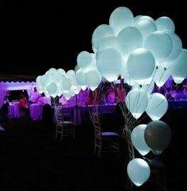 Palloncini luminosi - 1