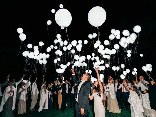Palloncini luminosi - 2