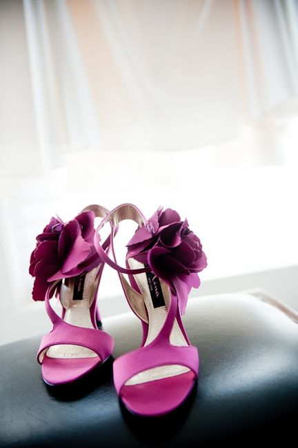 Scarpe Sposa Fucsia.Scarpe Fucsia Aiutatemi Moda Nozze Forum Matrimonio Com