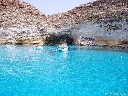 Matrimonio In Spiaggia Lampedusa : Lampedusa luna di miele forum matrimonio