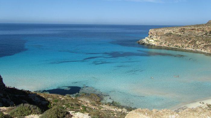 Matrimonio Spiaggia Lampedusa : Viaggio di nozze lampedusa luna miele forum