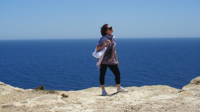 Matrimonio In Spiaggia Lampedusa : Viaggio di nozze lampedusa luna di miele forum matrimonio