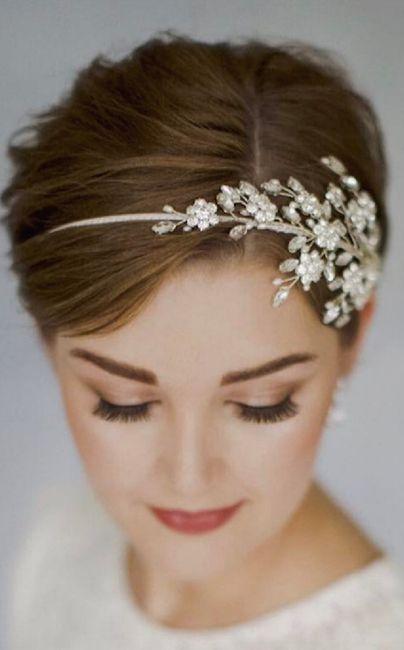 Tagliare i capelli il giorno prima del matrimonio 🤪 - 1