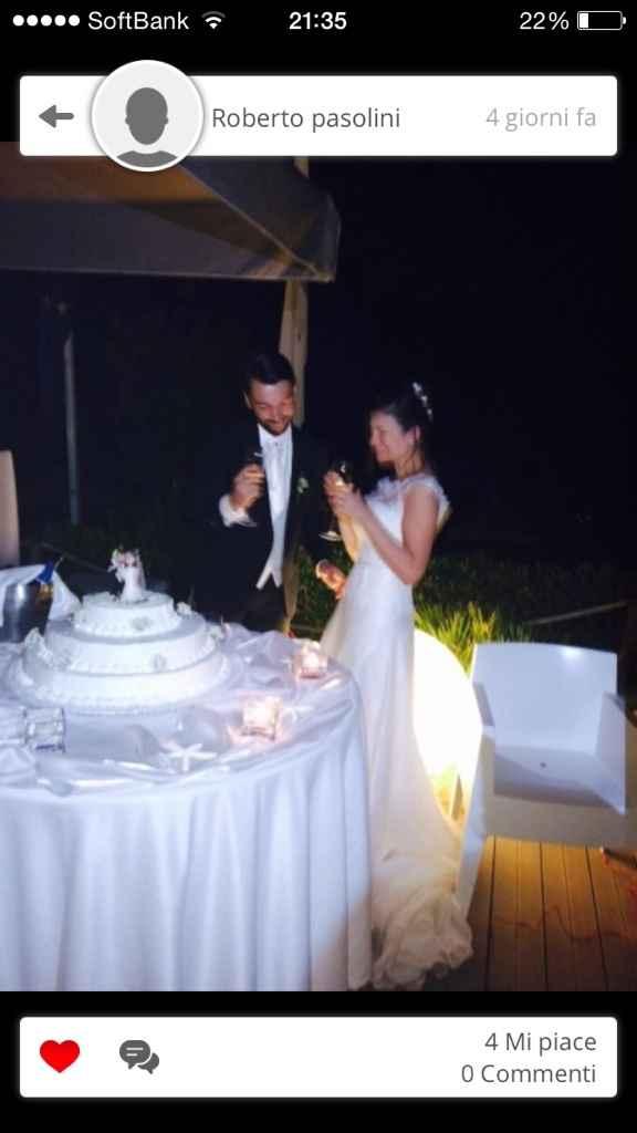 Finalmente marito e moglie!!! - 2