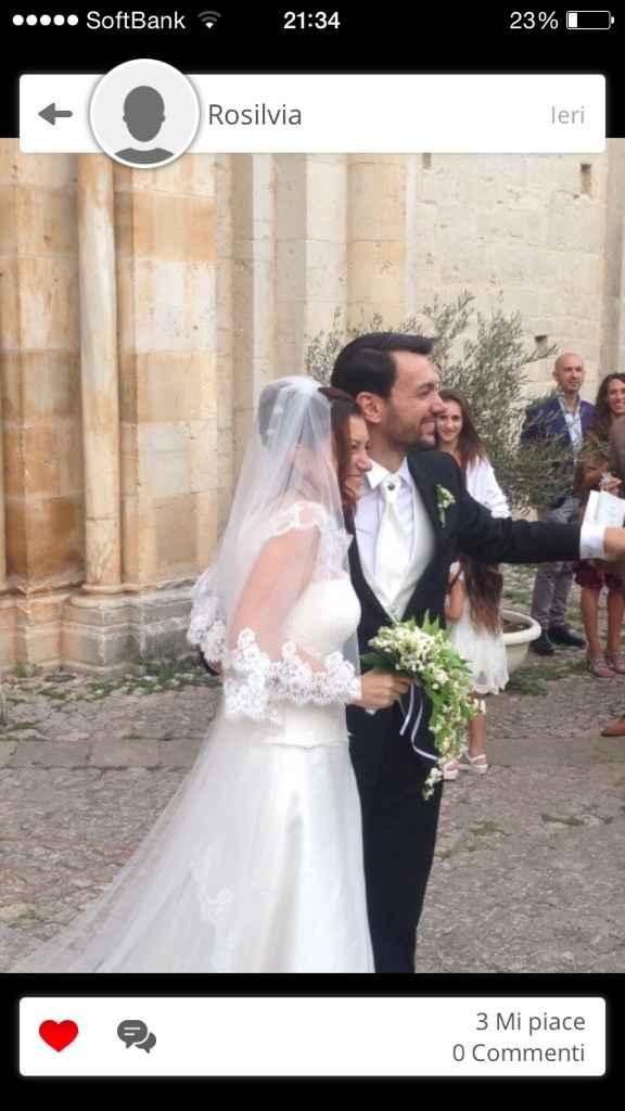 Finalmente marito e moglie!!! - 3