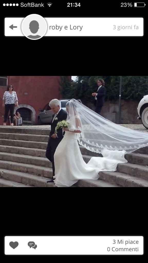 Finalmente marito e moglie!!! - 4