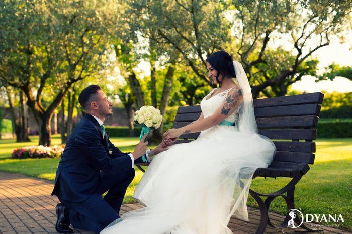 Per chi è già sposata! 5