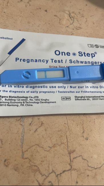Non riesco a rimanere incinta anche se non abbiamo problemi 2