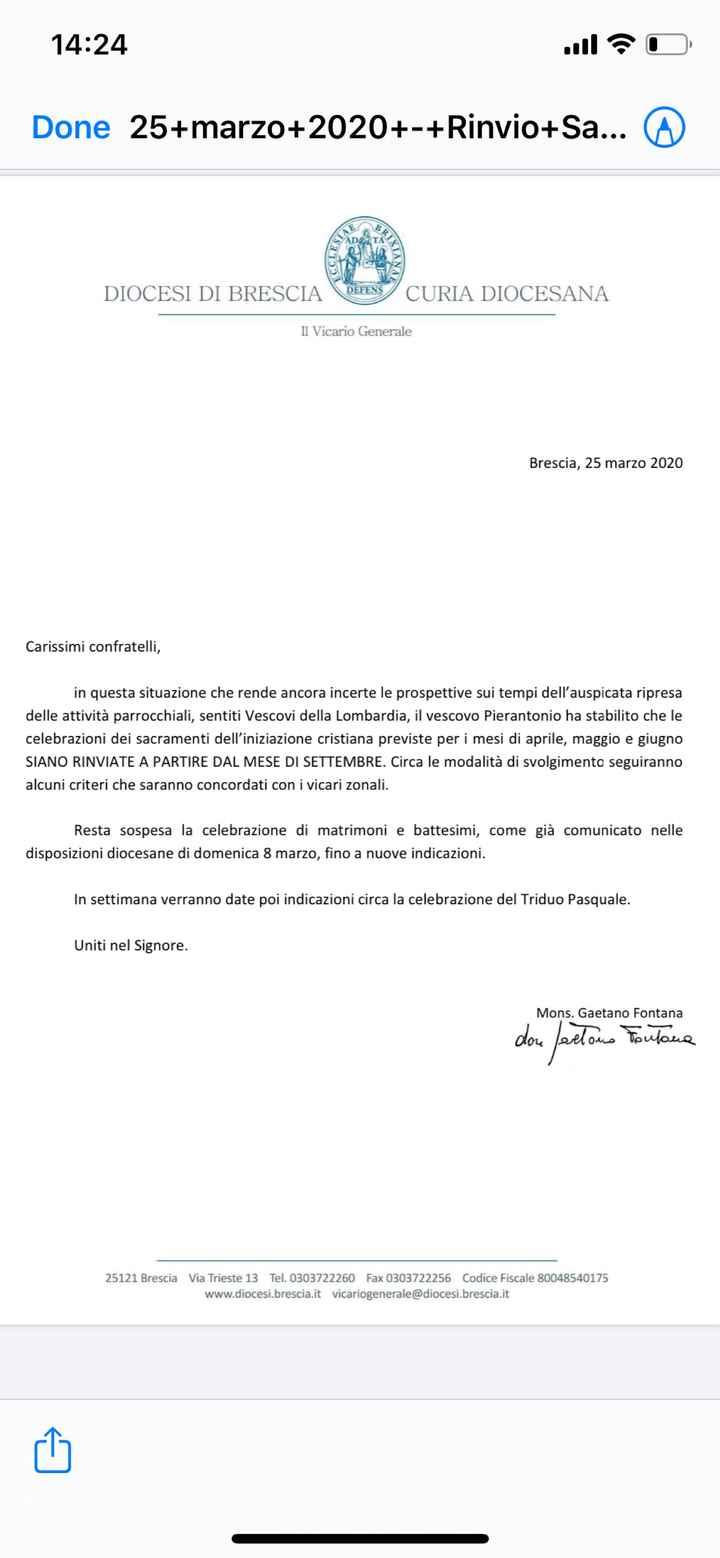 Matrimonio Brescia e provincia - 1