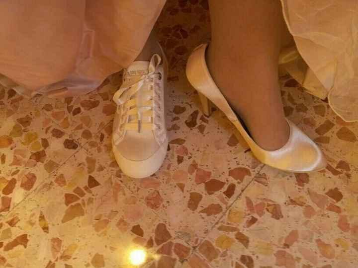 dettaglio scarpe :P