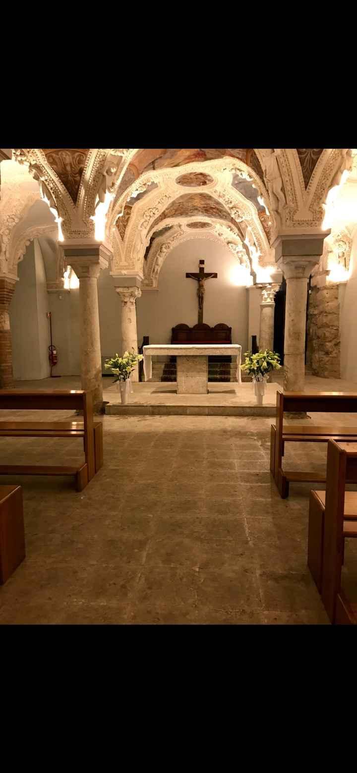 la nostra chiesa 1