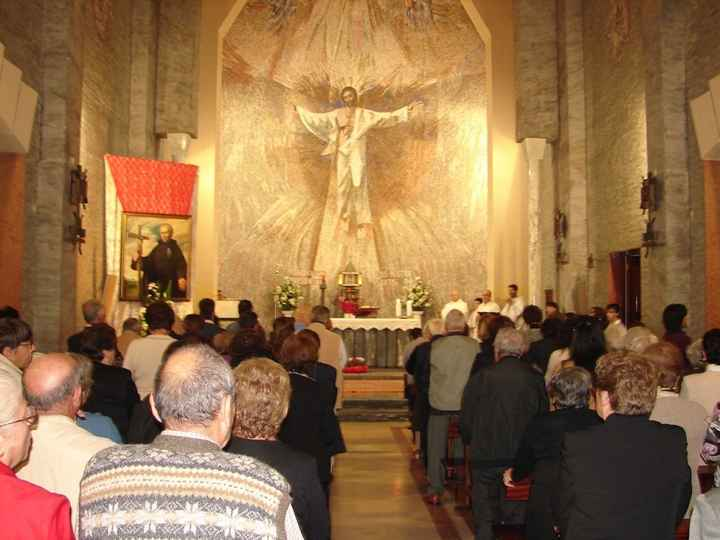 Chiesa San Giuseppe Artigiano