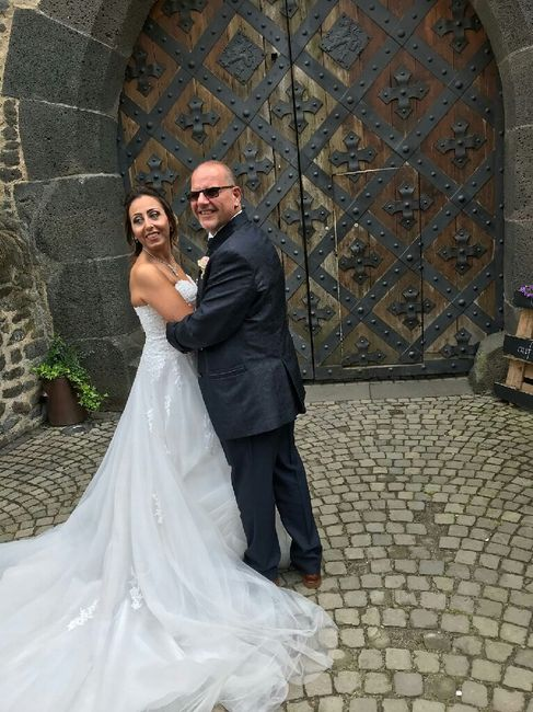 Felicemente sposati! ❤️ 2