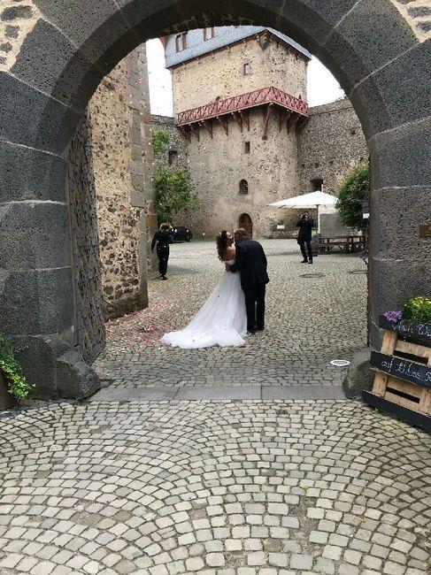 Felicemente sposati! ❤️ 3