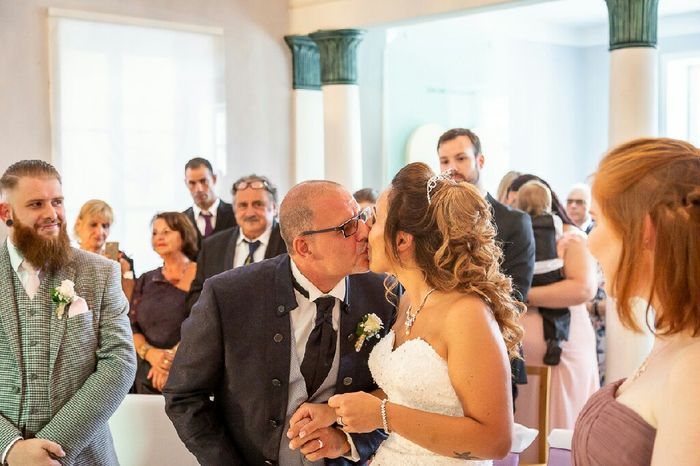 Felicemente sposati! ❤️ 5