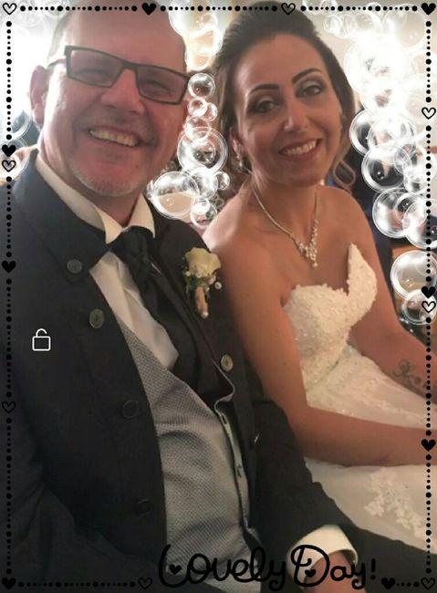 Felicemente sposati! ❤️ 6