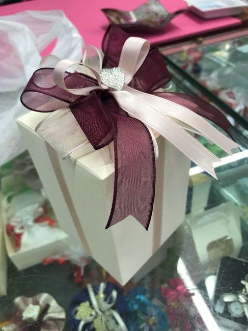 Matrimonio romantico in marsala bianco e rosa 5