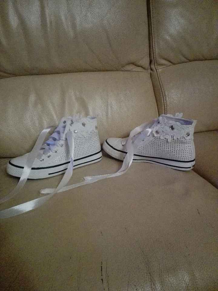 Aiuto le scarpe - 2