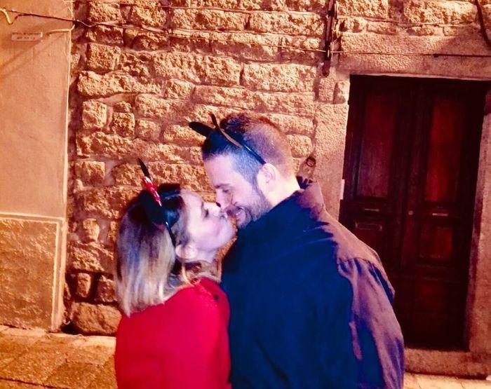 L'ultimo passo per vincere il REGALO di Matrimonio.com 12