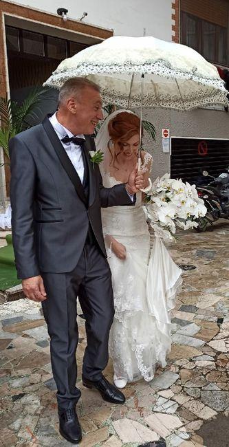 Sposi che sono convolati a nozze durante il Covid-19: lasciate qui i vostri consigli! 👇 61