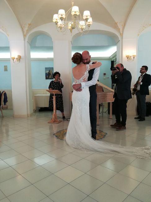 Sposi che sono convolati a nozze durante il Covid-19: lasciate qui i vostri consigli! 👇 62