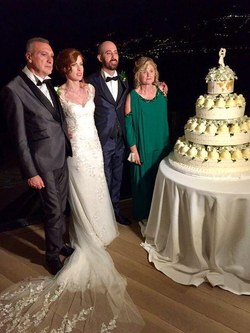 Sposi che sono convolati a nozze durante il Covid-19: lasciate qui i vostri consigli! 👇 63