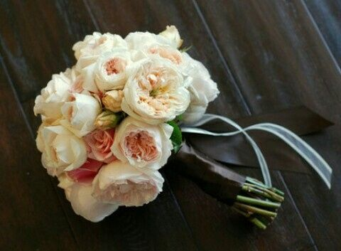 Bouquet rose inglesi moda nozze forum for Rose inglesi