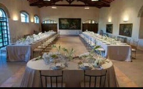 Molto Disposizione tavoli - Ricevimento di nozze - Forum Matrimonio.com SD76