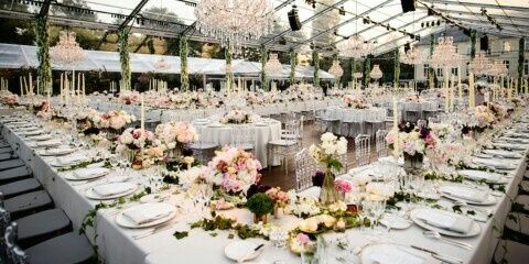 Tavoli Matrimonio Girasoli : Disposizione tavoli ricevimento di nozze forum