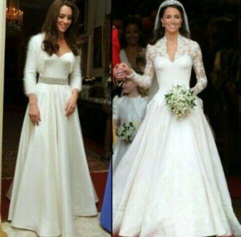 Vestiti Da Sposa Kate Middleton.Abiti Kate Middleton Vip Forum Matrimonio Com