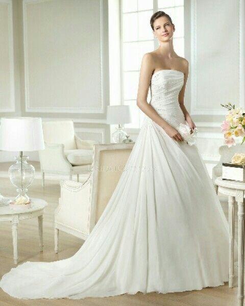 L'abito da sposa... particolare! - 1