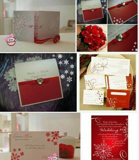 Partecipazioni Matrimonio Natale.Matrimonio Tema Natale Organizzazione Matrimonio Forum