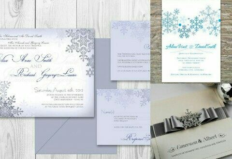 Partecipazioni Matrimonio Invernale.Matrimonio Tema Inverno Prima Delle Nozze Forum Matrimonio Com