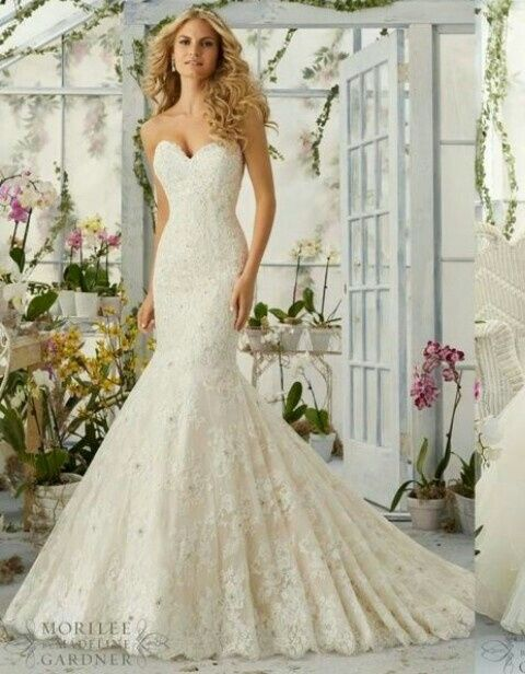 3d1e6b3c017a Sfida abiti da sposa 2 - Moda nozze - Forum Matrimonio.com