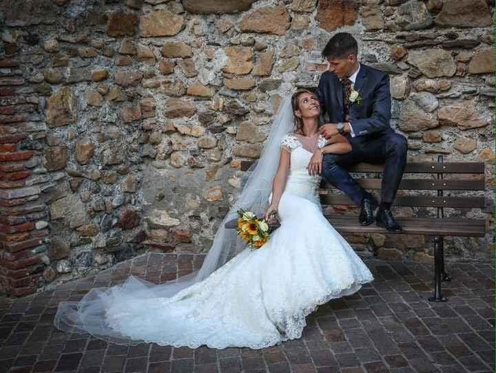 Riccardo & Ilaria 27.08.2016_il nostro meraviglioso grande giorno!!