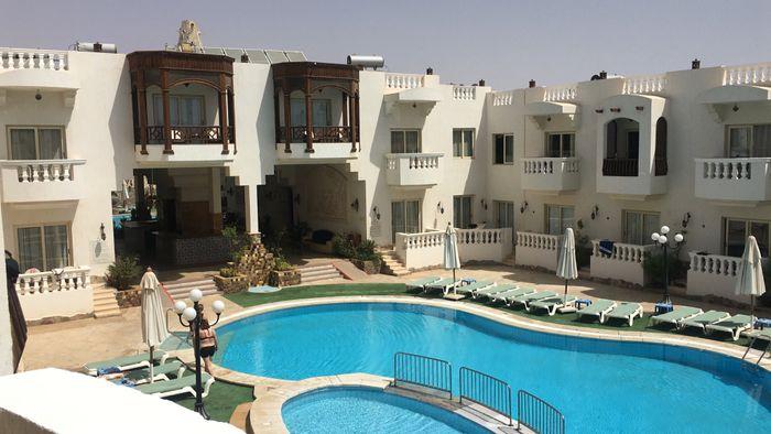 Sharm che sorpresa 😮 - 7