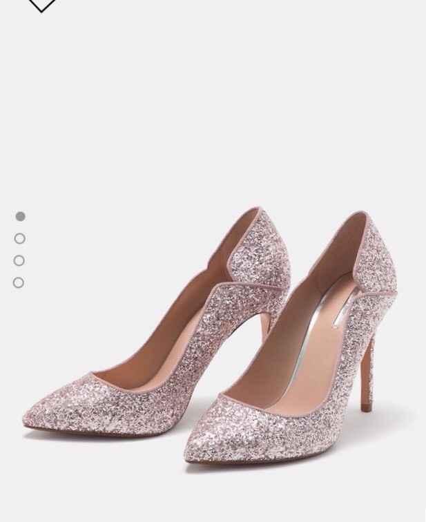 scarpe bershka