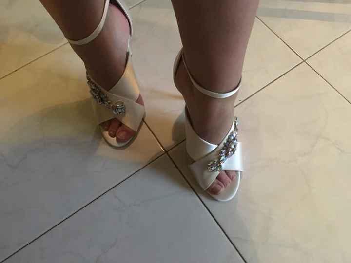 Scarpe arrivate! - 2