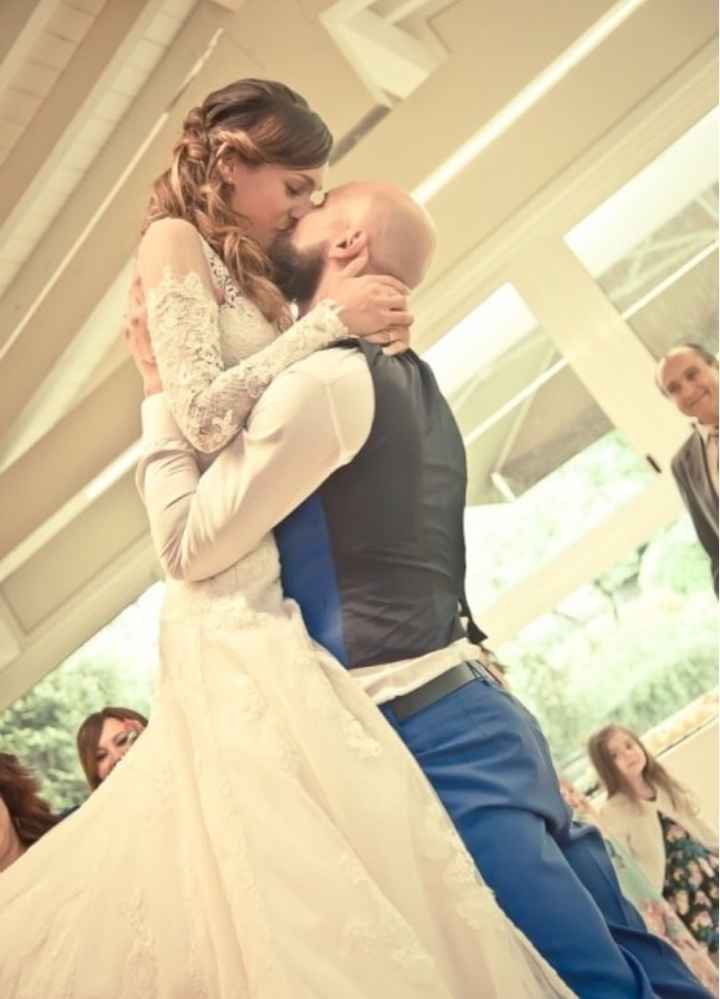 Ragazze ebbene sì mi sono sposata!! - 1