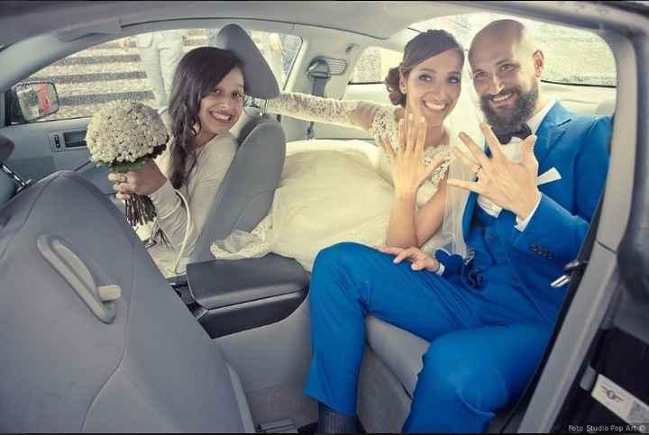 Ragazze ebbene sì mi sono sposata!! - 2
