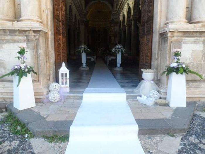 Addobbi Floreali Matrimonio Azzurro : I nostri addobbi floreali organizzazione matrimonio