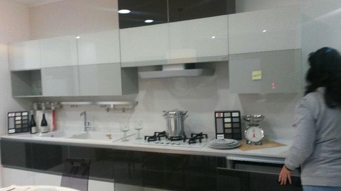 Cucina scavolini modello liberamente - Pagina 2 - Vivere insieme ...