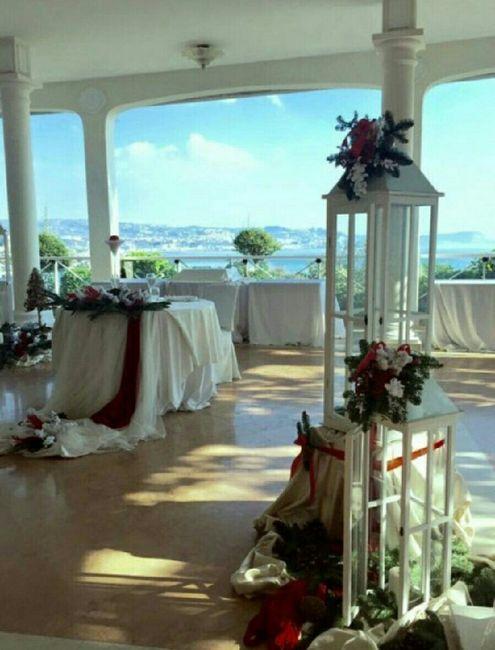 Matrimonio Natalizio Campania : Location napoli dicembre pagina campania forum