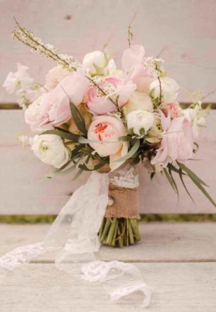 Bouquet: chi me mi mostra il suo? (o le sue idee) - 2