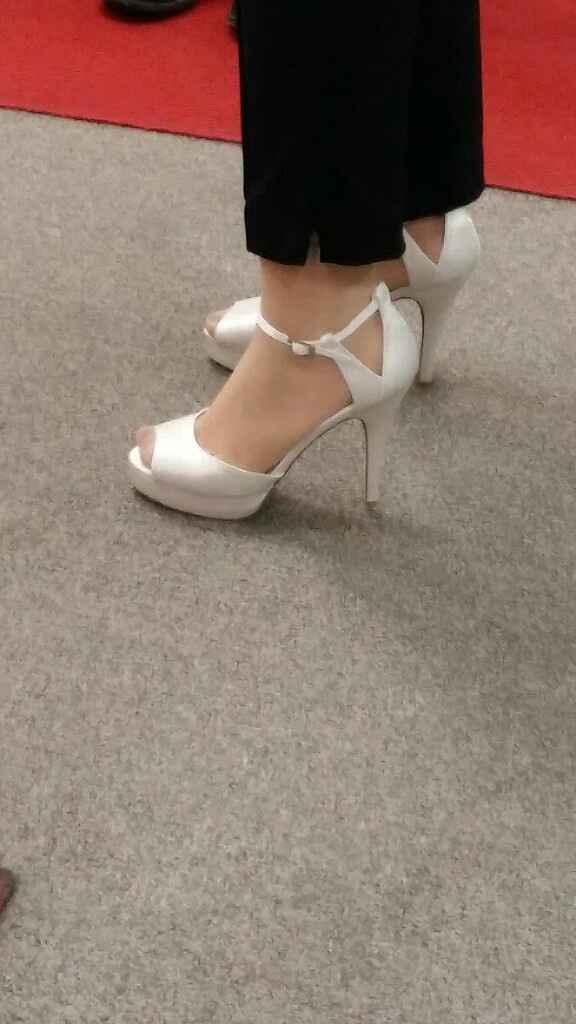Scarpe trovate!!! - 2